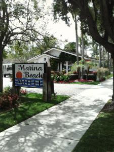 Photo of Marina Beach Motel