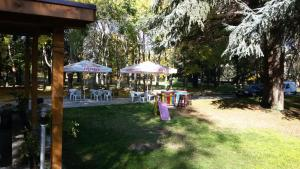 Russalka Hotel, Hotels  St. St. Constantine and Helena - big - 87