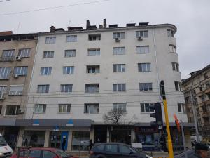 Apartment in top center, Ferienwohnungen  Sofia - big - 2
