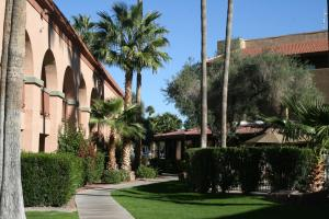 Four Points By Sheraton Tucson Airport - Tucson, AZ 85706 - Photo Album