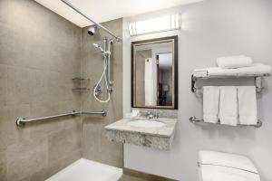 King Room with Bath Tub - Mobility Access - Non-Smoking