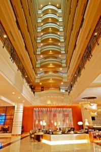 Photo of Parkroyal Saigon Hotel