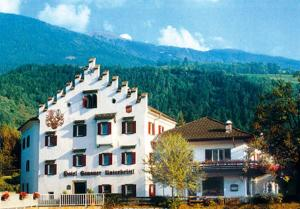 Hotel Senoner Unterdrittl