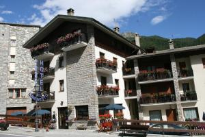 Photo of Hotel Al Caminetto
