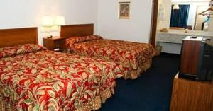 Special Offer AAA Rate - Queen Room with Two Queen Beds