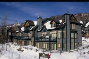 La Clairière At Tremblant Vip Lodging