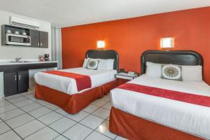 Double Suite with Sofa Bed - Non-Smoking