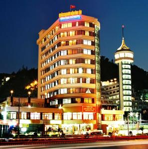 Photo of Vung Tau P&T Hotel