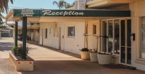 Motel Riverina, Motel  Leeton - big - 33