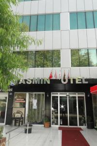 Photo of Asmin Hotel