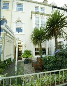 Fourteen Guest House in Llandudno, Conwy, Wales