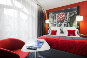 Mercure Lille Centre Grand Place Hotel (12 of 77)