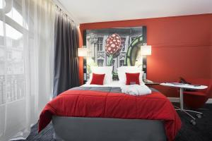 Mercure Lille Centre Grand Place Hotel (29 of 77)