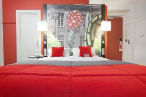 Mercure Lille Centre Grand Place Hotel (30 of 77)