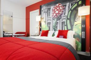 Mercure Lille Centre Grand Place Hotel (16 of 77)