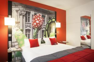 Mercure Lille Centre Grand Place Hotel (5 of 77)