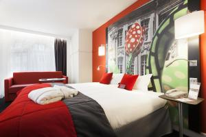 Mercure Lille Centre Grand Place Hotel (15 of 77)