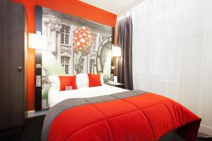 Mercure Lille Centre Grand Place Hotel (13 of 77)