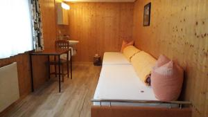 Tschuggen Apartment - No Kitchen, Apartments  Grindelwald - big - 24