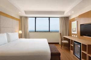 King Room with Front Ocean View
