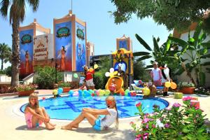 Adora Golf Resort Hotel, Rezorty  Belek - big - 96
