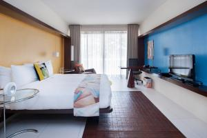 The Picasso Boutique Serviced Residences Managed by HII, Hotely  Manila - big - 26
