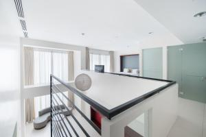 The Picasso Boutique Serviced Residences Managed by HII, Hotely  Manila - big - 20