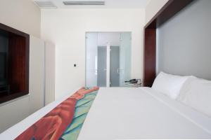 The Picasso Boutique Serviced Residences Managed by HII, Hotely  Manila - big - 7