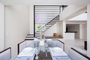 The Picasso Boutique Serviced Residences Managed by HII, Hotely  Manila - big - 25