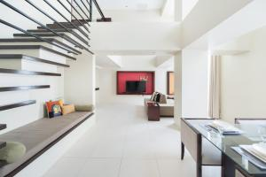 The Picasso Boutique Serviced Residences Managed by HII, Hotely  Manila - big - 15