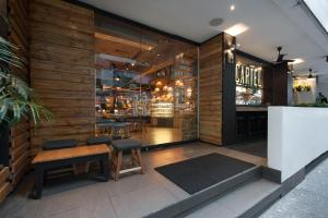 The Picasso Boutique Serviced Residences Managed by HII, Hotely  Manila - big - 45