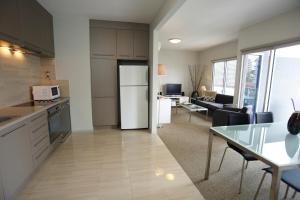 Appartement 2 Chambres Affaires