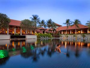 Photo of The Singapore Resort & Spa Sentosa, Managed By Accor
