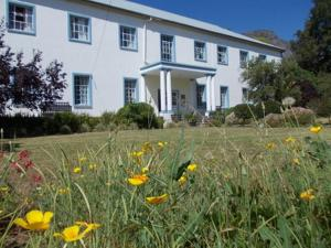 Franschhoek Travellers Lodge