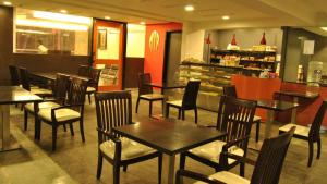 The Grand Continent Hotel, Hotels  Bangalore - big - 13