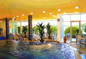 Vitalia Seehotel, Hotely  Bad Segeberg - big - 20