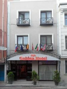 Photo of Golden Hotel Istanbul
