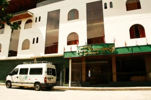 Photo of Hotel Oro Verde & Suites