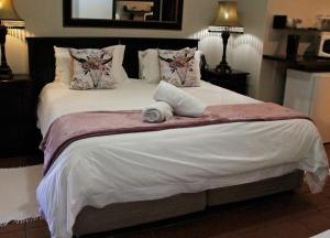 Deluxe Double Room with Full private Bathroom