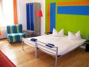 Berlin City Lounge Hostel & Gastehus