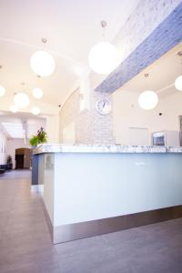 Adeba Hotel: hotels Prague - Pensionhotel - Hotels