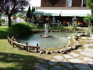 Hotel Le Chalet Alpin