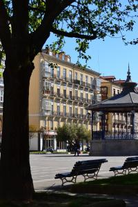 Photo of Plaza Pombo B&B