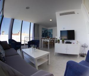 Foto C&L Alberto Lista by Life Apartments