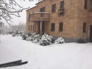Villa in Nork, Vily  Yerevan - big - 23