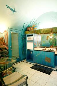 King Room - Atlantis Under the Sea Theme