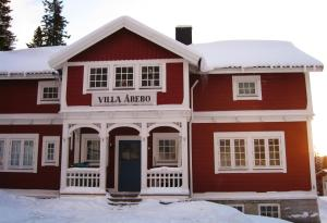 Photo of Villa Årebo
