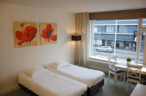 Central-Day Inn, Penziony  Enschede - big - 3
