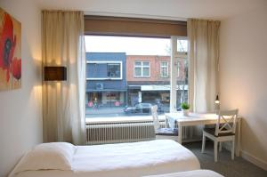 Central-Day Inn, Penziony  Enschede - big - 6