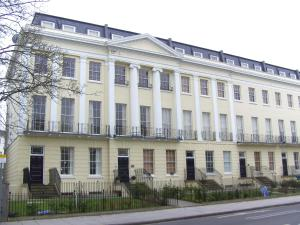 Grosvenor House Apartments - Cheltenham in Cheltenham, Gloucestershire, England